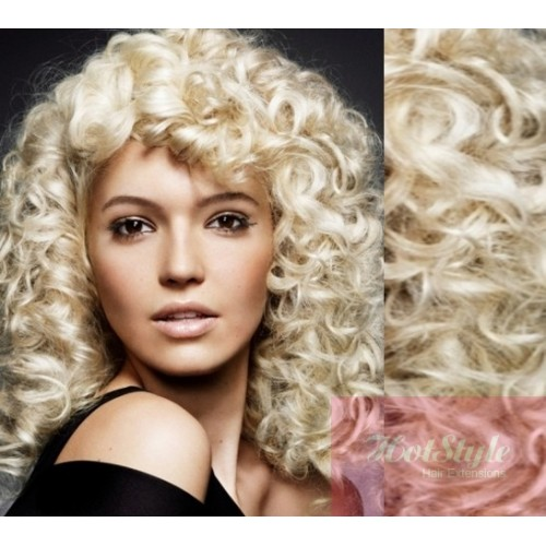 Clip In Hair Extesions 20 Quot 50cm Curly