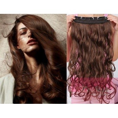 https://www.hair-extensions-hotstyle.com/531-1096-thickbox/24-one-piece-full-head-clip-in-kanekalon-weft-extension-wavy-medium-brown.jpg