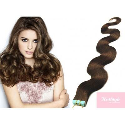 https://www.hair-extensions-hotstyle.com/650-1333-thickbox/24inch-60cm-tape-hair-tape-in-hair-wavy-medium-brown.jpg