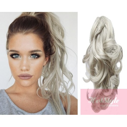 Hair Extension Curly Ponytail 31