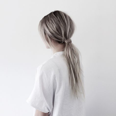 Trendy Silver Hair Colors Hotstyle