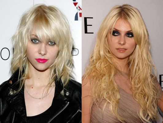 Modern hairstyles and haircuts hotstyle taylor momsen pmusecretfo Choice Image